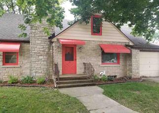 Pre Foreclosure in Chilton 53014 N STATE ST - Property ID: 1372898412