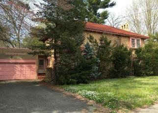 Pre Foreclosure in Newtonville 02460 DEXTER RD - Property ID: 1373652160