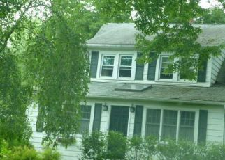 Pre Foreclosure in Upper Black Eddy 18972 MARIENSTEIN RD - Property ID: 1374981416