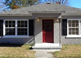 Pre Foreclosure in Kenly 27542 S DARDEN ST - Property ID: 1375674739