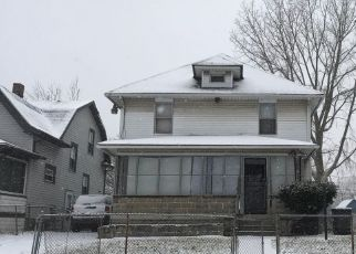 Pre Foreclosure in Toledo 43610 KIMBALL AVE - Property ID: 1377169540