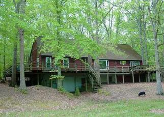 Pre Foreclosure in King William 23086 LITTLEPAGE LN - Property ID: 1379703661