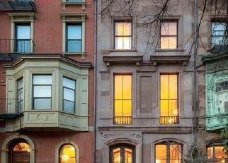 Pre Foreclosure in Boston 02116 BEACON ST - Property ID: 1379912570