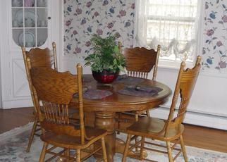 Pre Foreclosure in Andover 06232 SCHOOL RD - Property ID: 1380855526