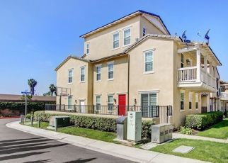 Pre Foreclosure in Montclair 91763 VIA AMORE - Property ID: 1381248837