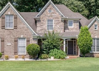 Pre Foreclosure in Southaven 38672 TANNERS WAY CV - Property ID: 1381448544