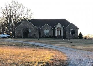 Pre Foreclosure in Rogersville 35652 COUNTY ROAD 125 - Property ID: 1381630296
