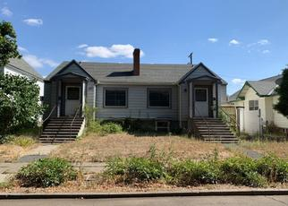 Pre Foreclosure in Ritzville 99169 E 4TH AVE - Property ID: 1381995575