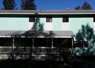 Pre Foreclosure in Elk 99009 N SHEETS RD - Property ID: 1382047699