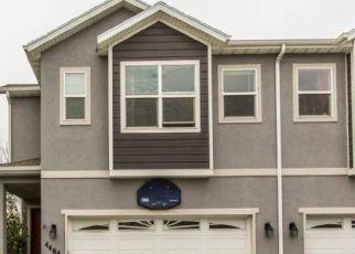 Pre Foreclosure in Salt Lake City 84107 S GORDON LN - Property ID: 1382550936