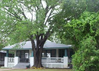 Pre Foreclosure in Fort Worth 76103 BOMAR AVE - Property ID: 1382744958