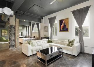 Pre Foreclosure in Austin 78701 E 5TH ST - Property ID: 1382837352