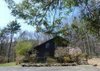 Pre Foreclosure in Mount Tremper 12457 ABBEY RD - Property ID: 1384790729