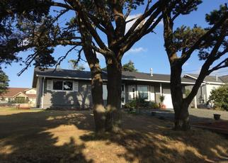 Pre Foreclosure in Warrenton 97146 SUNSET LAKE RD - Property ID: 1385074532