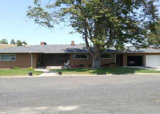 Pre Foreclosure in Ione 97843 E MAIN ST - Property ID: 1385141541