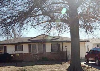 Pre Foreclosure in Bethany 73008 NW 61ST ST - Property ID: 1385313218