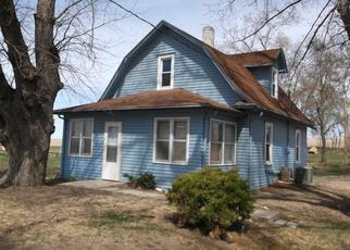 Pre Foreclosure in Platte Center 68653 CENTRAL HWY - Property ID: 1386350348