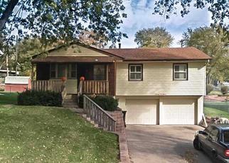 Pre Foreclosure in La Vista 68128 PARK CREST DR - Property ID: 1386399851