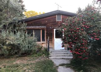 Pre Foreclosure in Fromberg 59029 SCHOOL ST - Property ID: 1386484364