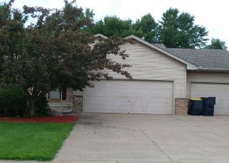 Pre Foreclosure in Chisago City 55013 278TH ST - Property ID: 1386802332