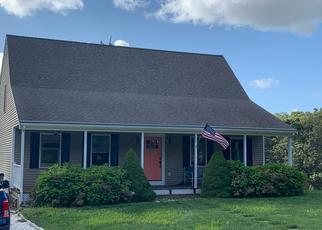 Pre Foreclosure in Harwich 02645 AARONS WAY - Property ID: 1387392730