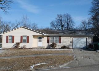 Pre Foreclosure in Corning 50841 8TH ST - Property ID: 1389181860