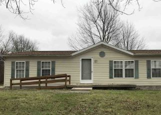 Pre Foreclosure in Converse 46919 W MIER 27 - Property ID: 1389442443