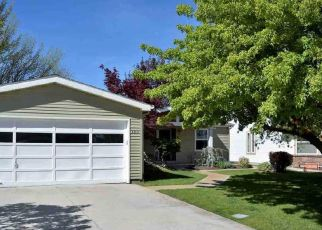 Pre Foreclosure in Garden City 83714 WILLOWDALE DR - Property ID: 1389695147