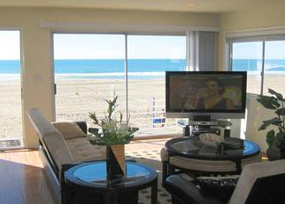Pre Foreclosure in Hermosa Beach 90254 THE STRAND - Property ID: 1391554800
