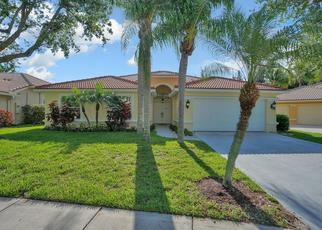 Pre Foreclosure in Boca Raton 33464 MUIRFIELD VLG CIR - Property ID: 1392029108