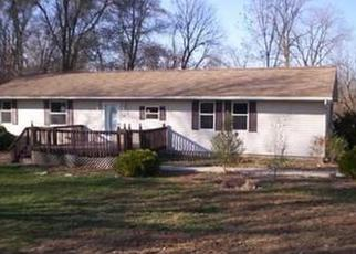 Pre Foreclosure in Rome City 46784 JACKSON ST - Property ID: 1394183966