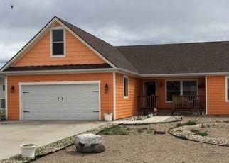 Pre Foreclosure in Tioga 58852 6TH ST SW - Property ID: 1394242646
