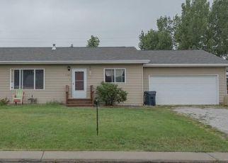 Pre Foreclosure in East Helena 59635 CASPER DR - Property ID: 1394656530