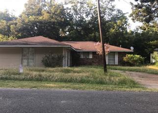 Pre Foreclosure in Mansura 71350 WILLIAM ST - Property ID: 1394962222