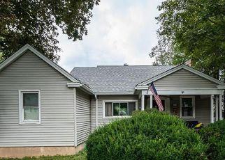 Pre Foreclosure in Coopersburg 18036 N 2ND ST - Property ID: 1394973620