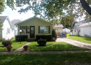 Pre Foreclosure in Flanagan 61740 N JEFFERSON ST - Property ID: 1395488232