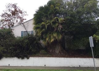 Pre Foreclosure in San Gabriel 91775 ALAHMAR TER - Property ID: 1396003295