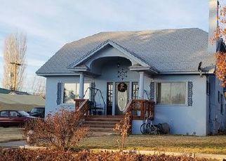 Pre Foreclosure in Omak 98841 S DOUGLAS ST - Property ID: 1396766240