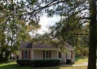 Pre Foreclosure in Wendell 27591 E BOXLEY DR - Property ID: 1396858664