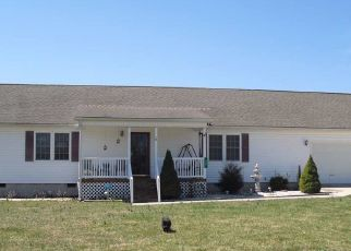 Pre Foreclosure in Craigsville 24430 STILLWATER VILLAGE ST - Property ID: 1396977350