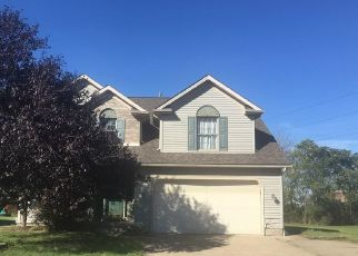 Pre Foreclosure in Canton 44704 WOOD OWL ST NE - Property ID: 1397680289