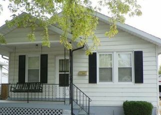 Pre Foreclosure in Dupo 62239 N 3RD ST - Property ID: 1398222512