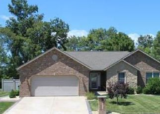 Pre Foreclosure in Smithton 62285 BANNISTER LN - Property ID: 1398299150