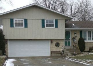 Pre Foreclosure in Walnut 61376 FAIRVIEW CT - Property ID: 1398391120