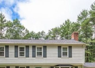 Pre Foreclosure in Duxbury 02332 HERRING WEIR RD - Property ID: 1398876403