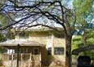 Pre Foreclosure in Lexington 73051 EDGE OF THE EARTH RD - Property ID: 1399543885