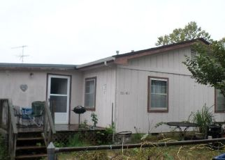 Pre Foreclosure in Vinita 74301 S LAKEVIEW - Property ID: 1399545631