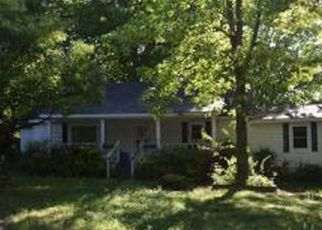 Pre Foreclosure in Belden 38826 COUNTRYWOOD RD - Property ID: 1400626551