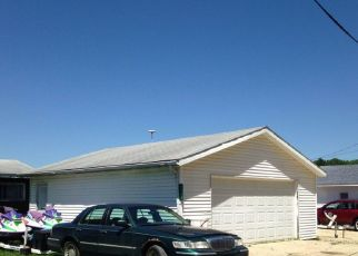 Pre Foreclosure in Reed City 49677 ARNOLD CREEK DR - Property ID: 1400842917