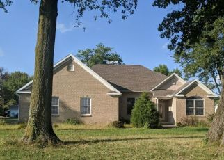 Pre Foreclosure in Shelburn 47879 E COUNTY ROAD 600 N - Property ID: 1401664998